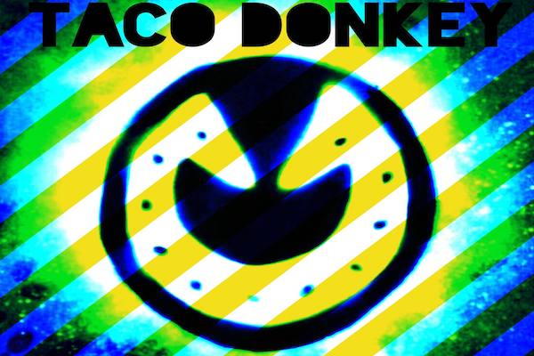 Taco Donkey at Big Bamboo Cafe Hilton Head