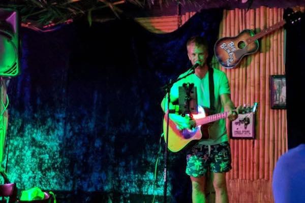 Pat Cristaldi Music Hilton Head