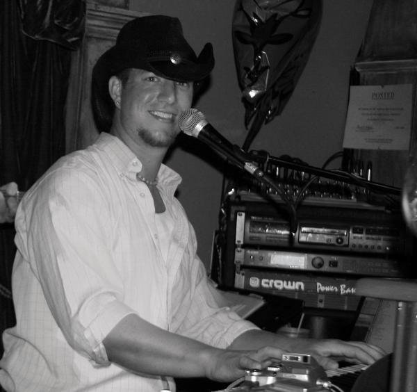 Johnny Breeze Music at Big Bamboo Cafe Hilton Head