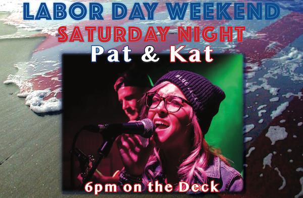 Pat Cristaldi Live Music Big Bamboo Cafe Hilton Head