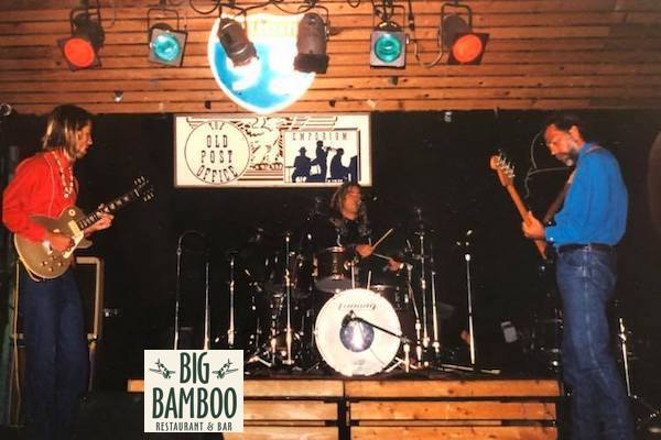 The Daly Planet Live Music Big Bamboo Cafe Hilton Head